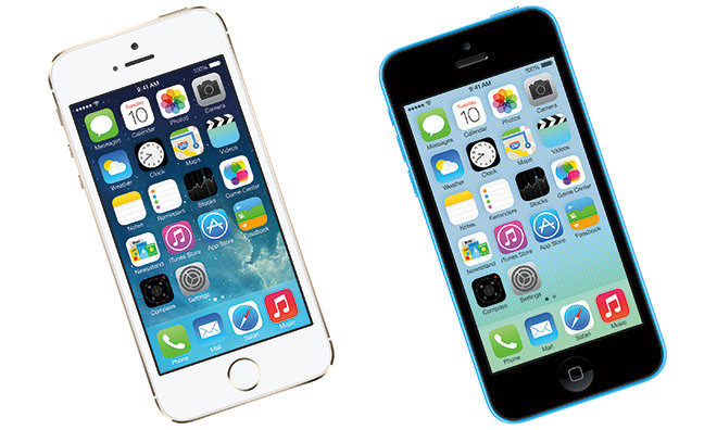 iPhone 6c disponible en abril, según China Mobile