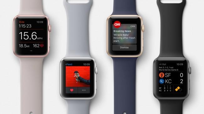 Las mejores aplicaciones que debes instalar en tu Apple Watch