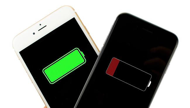 ¿Cómo estás viviendo el consumo de batería en iOS 10?