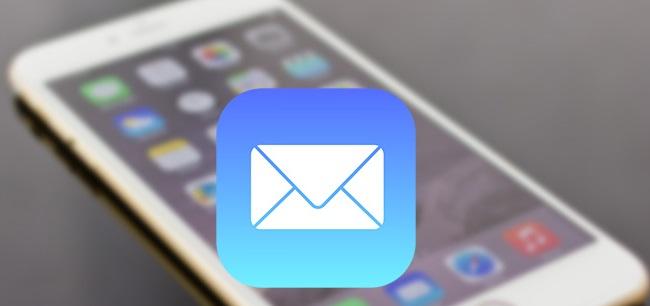 Cómo responder un correo desde el iPhone de forma correcta