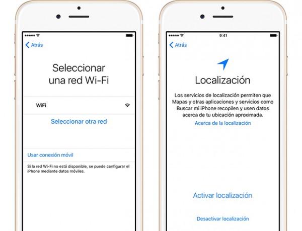 Wi-fi y localización