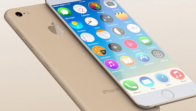 El iPhone 7s podría incorporar pantalla OLED