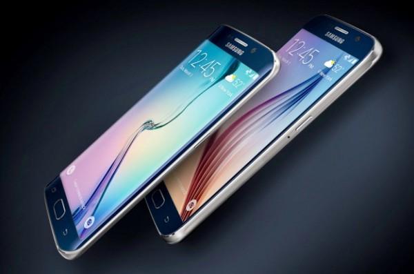 Filtradas las fichas técnicas del nuevo Samsung Galaxy S7 y S7 Edge
