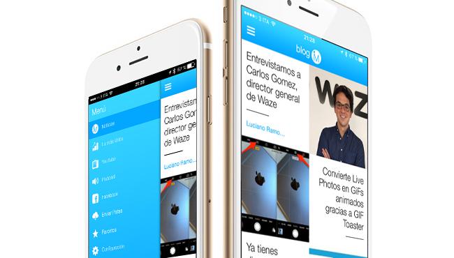 Blog iM: novedades en nuestra aplicación
