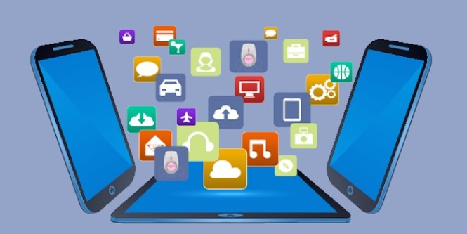 Desarrolladores de Apps vs Apps Builders