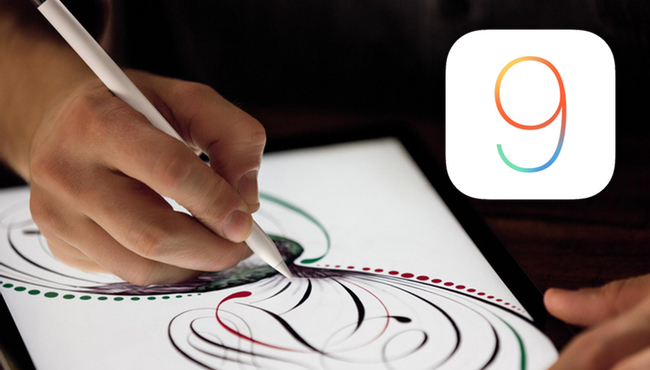 El Apple Pencil recuperará lo que se le arrebató en la beta de iOS 9.3