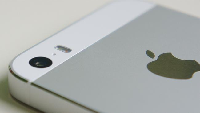 iPhones antiguos