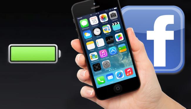 ¿Facebook consume mucha batería? Reduce el consumo con estos trucos