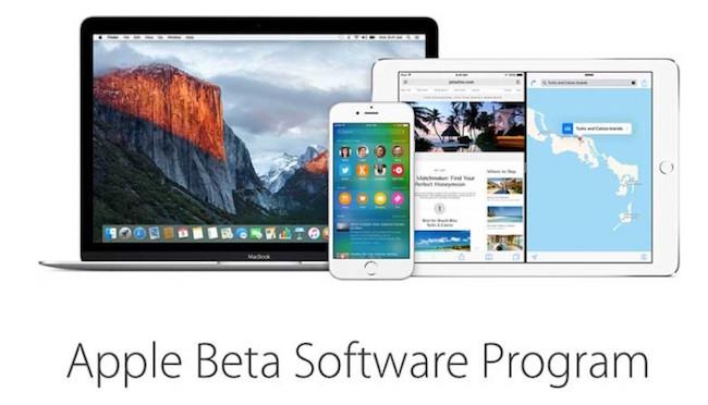 Nueva beta de OS X 10.11.4 El Capitan: ya van 7