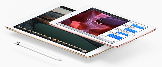 iPad Pro 9-7-2