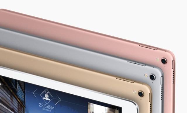 iPad Pro 9-7-3