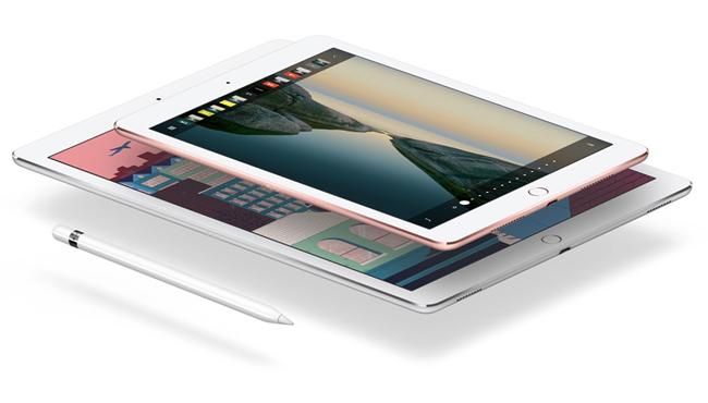 El próximo iPad Pro tendría un procesador un 34% más rápido