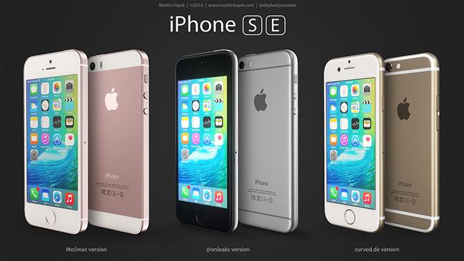 El iPhone SE podría llegar a vender 15 millones de unidades