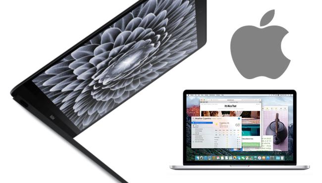 El MacBook a renovación. ¿Qué podría traer de nuevo?