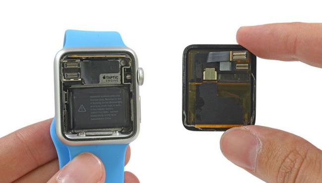 Apple Watch 2: comenzó la producción del SiP y del procesador