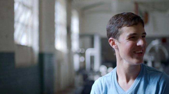 Apple: Apps y tecnología para personas con discapacidad