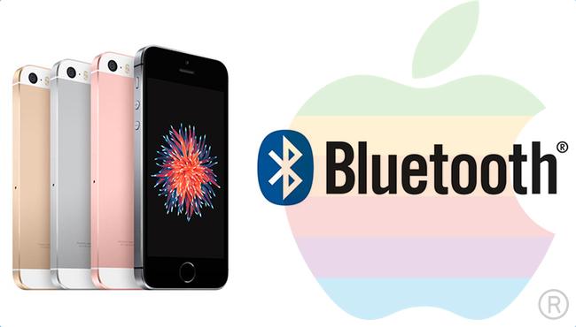 El iPhone SE presenta problemas con el Bluetooth