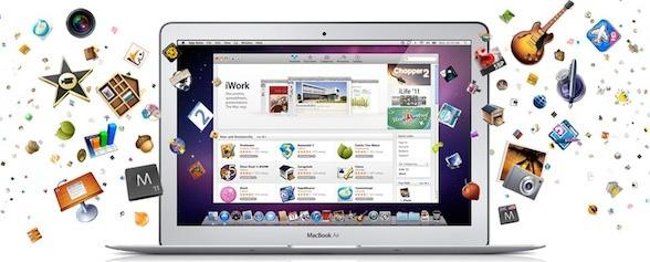 Mac OS X: cómo liberar espacio en nuestro Mac gratis