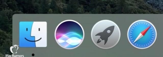 Siri OS X 10.12 3