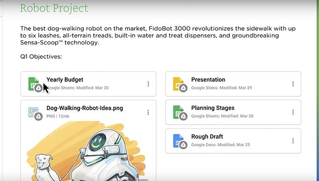 Evernote añade soporte para Google Drive
