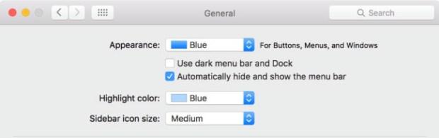 hide-menu-bar-mac