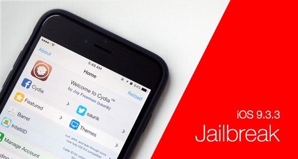 Jailbreak iOS 9.3.3: te traemos todo lo que necesitas saber…