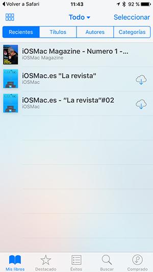 iOSMac Magazine - paso5