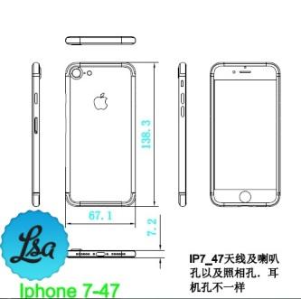 iphone 7 4.7 pulgadas