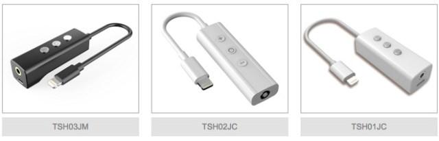 iPhone 7 Conector Lightning