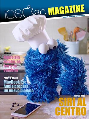 iOSMagazine - N°2.indd