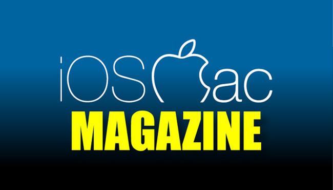 Ya puedes descargar iOSMac Magazine 6