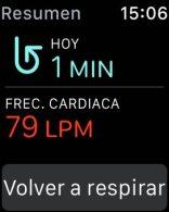 watchOS 3-respirar-2