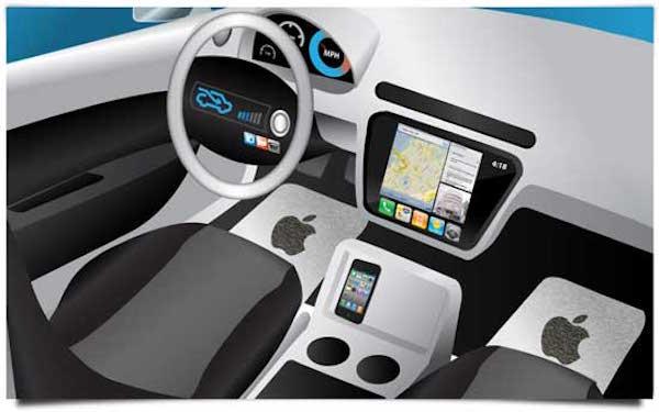 Apple Car, cada vez más cerca.