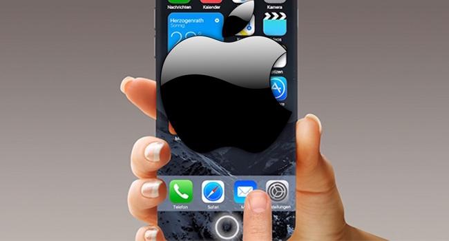 El iPhone 7 está muy cerca de tener un botón Home con 3D Touch