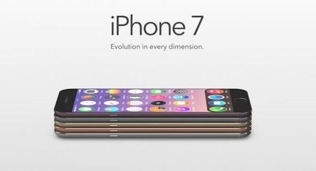 El iPhone 7 soportará carga rápida. Un muy buen paso adelante