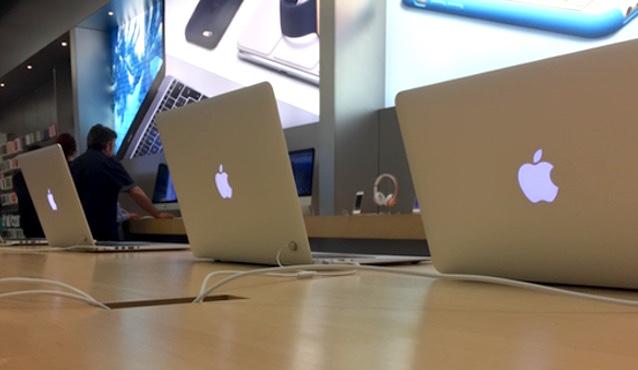 5 razones para no comprar hoy un MacBook