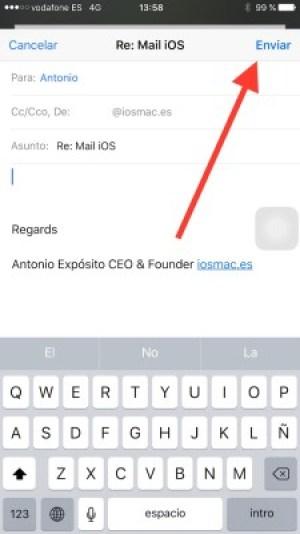 responder un correo desde iPhone de forma correcta-3