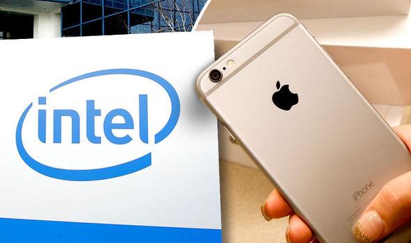 Intel quiere fabricar los chips del iPhone a partir de 2018