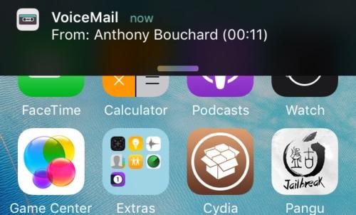 Super-VoiceMail