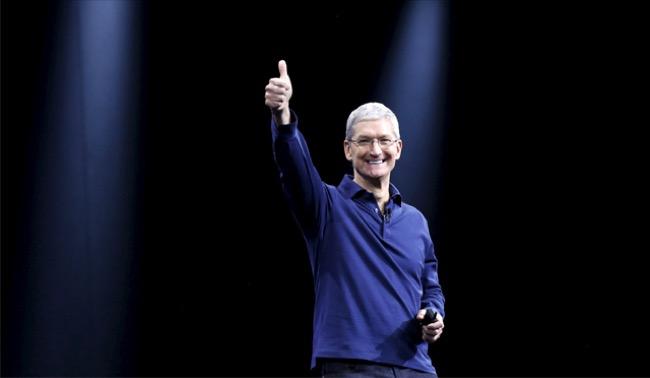 GPU del iPhone 8