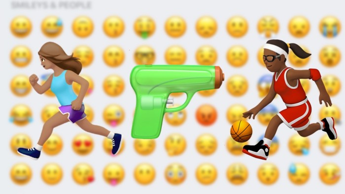 iOS 10 beta 4: Apple rediseña los emojis y añade 100 más  [Encuesta]