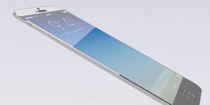 iPhone 7 de mayor capacidad y el nuevo iPhone del 2017