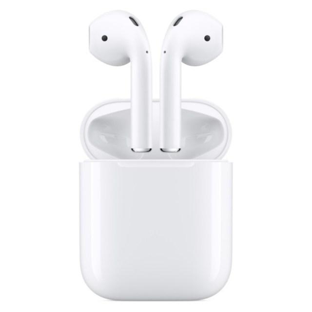 Los Airpods y el (no) mini-jack en los nuevos iPhones