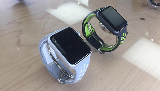Apple Watch Series 2: Así ha sido la demanda en sus primeros días