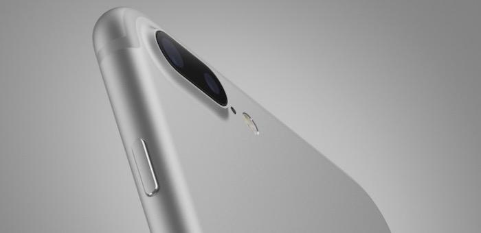 Cómo usar el zoom óptico 2x del iPhone 7 Plus