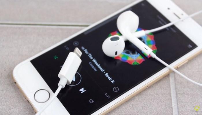 El iPhone 7 Plus traería AirPods inalámbricos según una filtración