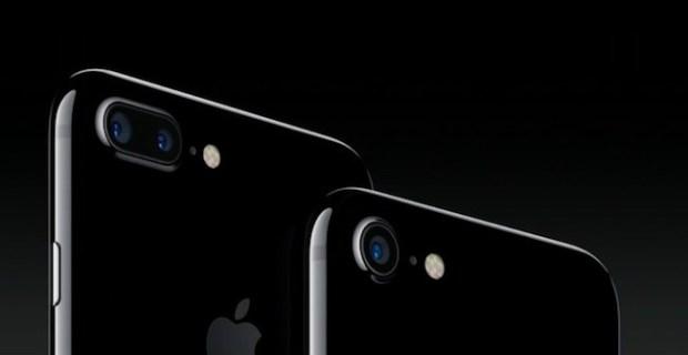 Nuevas cámaras en el iPhone 7