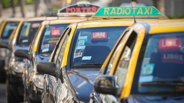taxis-ciudadbuenosaires