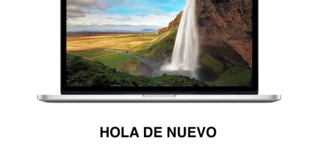 Macbook - nuevas