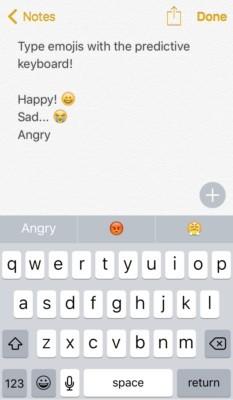 EmojiSuggest